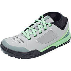 Shimano SH-GR7 sko Dame Grå/turkis